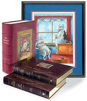 Cover of: The Complete Far Side Leather-Bound Set