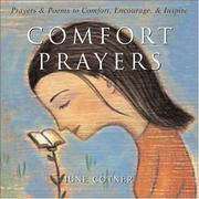 Cover of: Comfort Prayers