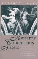 Cover of: Ronsard's Contentious Sisters