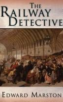 Cover of: The railway detective
