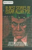 Cover of: Eighteen Best Stories by Edgar Allan Poe | Edgar Allan Poe