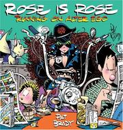 Cover of: Rose is Rose, running on alter ego