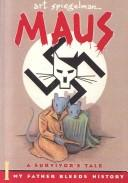 Cover of: Maus a Survivor's Tale