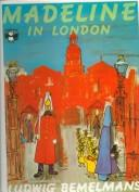 Cover of: Madeline in London