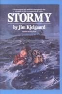 Cover of: Stormy | Jim Kjelgaard
