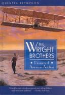 Cover of: The Wright Brothers | Quentin Reynolds