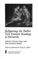 Cover of: Refiguring the father