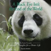 Cover of: A Black Eye Isn't the End of the World
