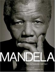 Cover of: Mandela: The Authorized Portrait