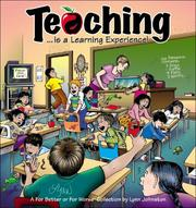 Cover of: Teaching: Is a Learning Experience! (For Better or for Worse Collections)