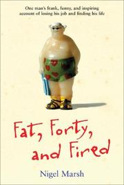 Cover of: Fat Forty and Fired