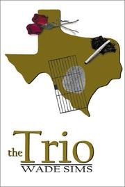 Cover of: The Trio