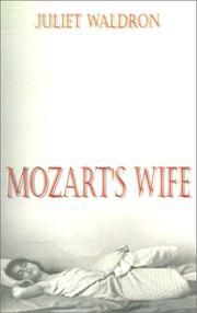 Cover of: Mozart's Wife