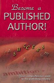Cover of: Become a Published Author