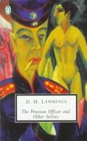 D.H. Lawrence by D. H. Lawrence