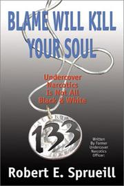 Cover of: 133 Blame Will Kill Your Soul