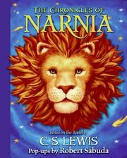 Cover of: The Chronicles of Narnia Pop-up | C. S. Lewis