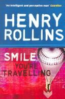 Cover of: Smile You're Travelling (Black Coffee Blues 3)