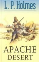 Cover of: Apache Desert