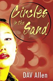 Cover of: Circles in the Sand