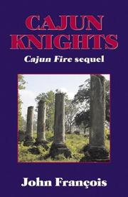 Cover of: Cajun Knights