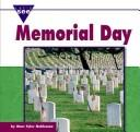 Cover of: Memorial Day (Let's See Library - Holidays)
