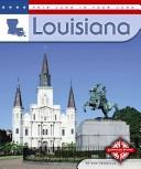 Cover of: Louisiana (This Land Is Your Land) | Ann Heinrichs