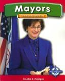 Cover of: Mayors (Community Workers)