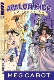 Cover of: Avalon High: Coronation #1: The Merlin Prophecy (Avalon High: Coronation)