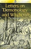 Cover of: Letters On Demonology & Witchcraft | Sir Walter Scott