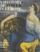 Cover of: A history of power in Europe