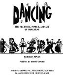 Cover of: Dancing | Gerald Jonas