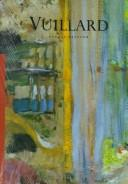 Cover of: Edouard Vuillard