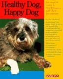 Cover of: Healthy dog, happy dog | Uwe Streitferdt