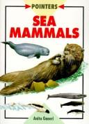 Cover of: Sea Mammals (Pointers)