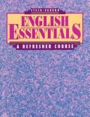 Cover of: English Essentials