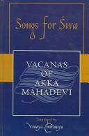 Cover of: Songs for Śiva