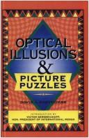 Cover of: Optical Illusions & Picture Puzzles