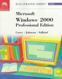Cover of: Microsoft Windows 2000-Illustrated Complete