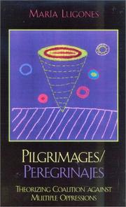Cover of: Pilgrimages/Peregrinajes