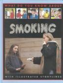 Cover of: Smoking