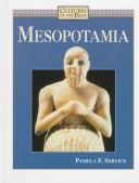 Cover of: Mesopotamia (Cultures of the Past, Group 4) | Pamela F. Service