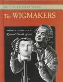 Cover of: The Wigmakers (Colonial Craftsmen)
