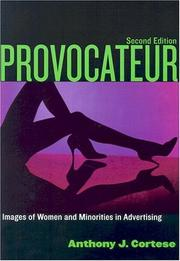 Cover of: Provocateur