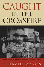 Cover of: Caught in the Crossfire