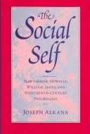 Cover of: The Social Self