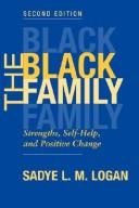 Cover of: The Black family |
