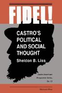Cover of: Fidel! | Sheldon B. Liss
