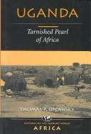 Cover of: Uganda: Tarnished Pearl of Africa (Nations of the Modern World: Africa)