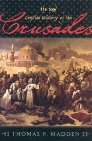 Cover of: The new Concise history of the Crusades